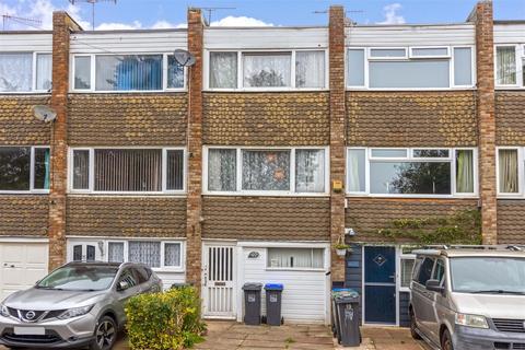 3 bedroom terraced house for sale - Grinstead Avenue, Lancing