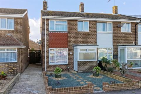 3 bedroom end of terrace house for sale - Boxgrove, Goring-By-Sea, Worthing