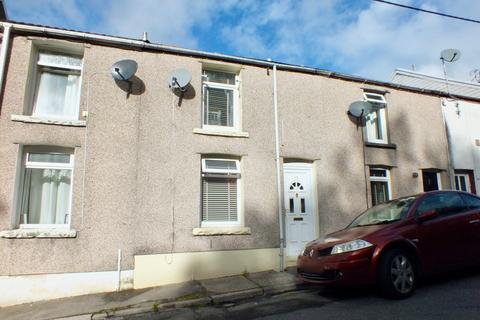 2 bedroom terraced house for sale - Rhiw Parc Road, Abertillery, NP13 1EW