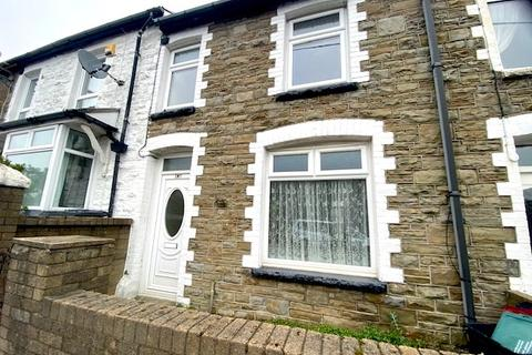 3 bedroom terraced house to rent - Princess Street, Abertillery, NP13 1AS