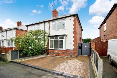 3 bedroom semi-detached house for sale - Ordsall Park Drive, Retford