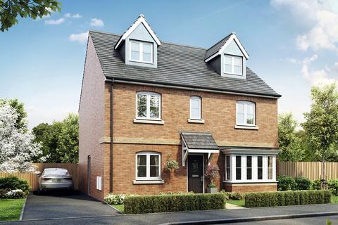 5 bedroom detached house for sale - Plot 129, The Fletcher at Perrybrook, Brockworth, Gloucester, Gloucestershire GL3