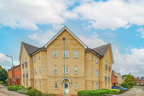 2 bedroom house to rent - Moorfoot House, Great Ashby
