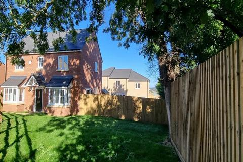 3 bedroom detached house for sale - Harvester Way, Grassland Way, Northampton, NN4