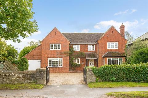 5 bedroom detached house for sale - Station Road, Launton, Bicester