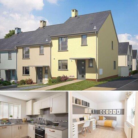 3 bedroom semi-detached house for sale - Plot 48, The Compton at White Rock, 27 Castle Park Drive, Paignton TQ4