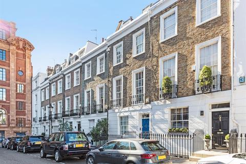 5 bedroom townhouse for sale - Trevor Place, Knightsbridge, London