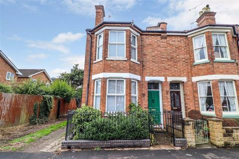 2 bedroom terraced house for sale - Campion Road, Leamington Spa, CV32