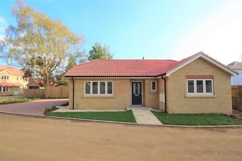 2 bedroom bungalow for sale - Booth Lane South, Northampton