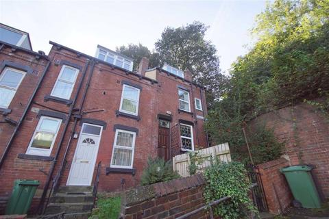 4 bedroom end of terrace house to rent - Wharfedale Grove, Meanwood, LS7