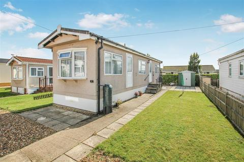1 bedroom mobile home for sale - Lower Dunton Road, Dunton, Brentwood