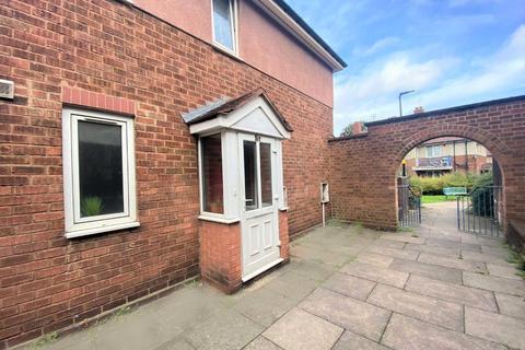 3 bedroom maisonette to rent - Ladywood Middleway, Birmingham, B16 8HA