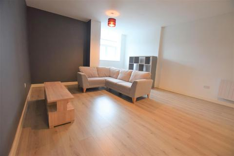 2 bedroom apartment to rent - Tobacco Wharf, Commercial Road