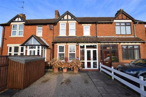 3 bedroom terraced house for sale - Church Road, Longlevens