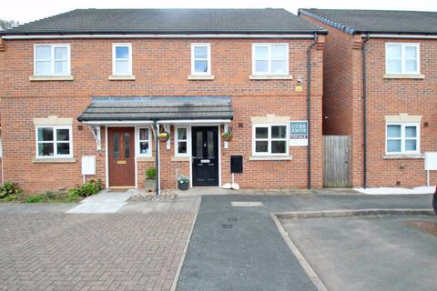 3 bedroom semi-detached house to rent - Peterchurch, Herefordshire