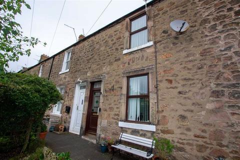 2 bedroom terraced house for sale - Temperance Terrace, Berwick-upon-Tweed, Northumberland, TD15