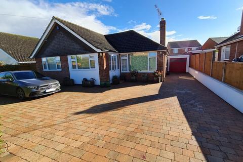 2 bedroom bungalow for sale - Noel Avenue, Oakham
