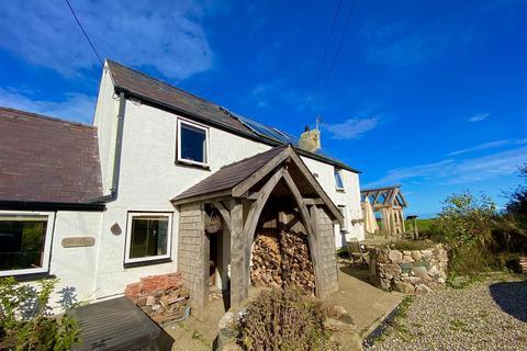 3 bedroom detached house for sale - Penllech, Tudweiliog, Pwllheli