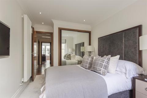 2 bedroom apartment to rent - Garden House, 86-92 Kensington Gardens Square, London