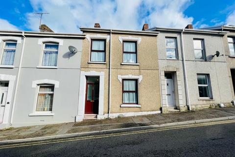 3 bedroom terraced house for sale - Marble Hall Road, Llanelli