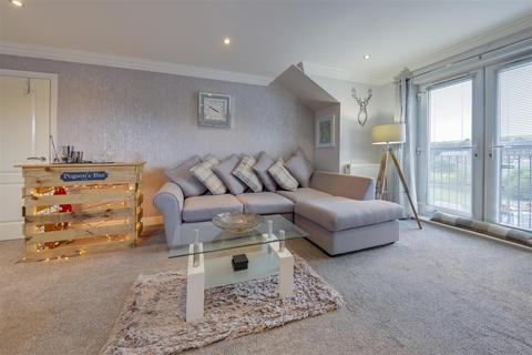 2 bedroom penthouse for sale - Acre Park, Stacksteads, Bacup
