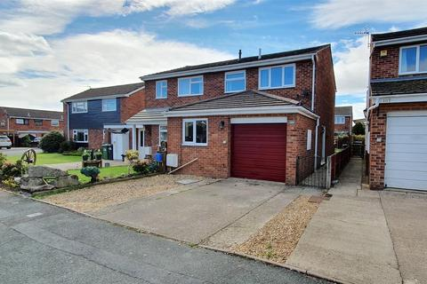 3 bedroom semi-detached house to rent - Ecroyd Park, Credenhill, Hereford