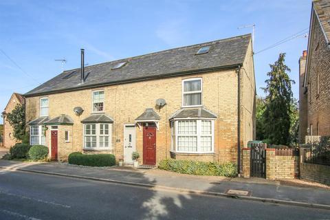 3 bedroom cottage for sale - Bury Road, Kentford, Newmarket
