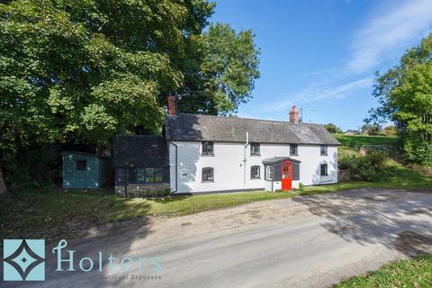 3 bedroom detached house for sale - The Rack, Kinnerton, Nr Presteigne