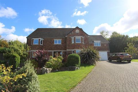 5 bedroom detached house for sale - Seven Hills Court, Spennymoor