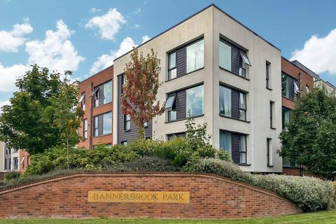 1 bedroom flat for sale - Monticello Way, Bannerbrook Park, Tile Hill, Coventry, CV4 9WE