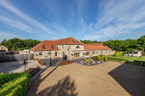 5 bedroom barn conversion for sale - Kneeton Lane, Barton, Richmond