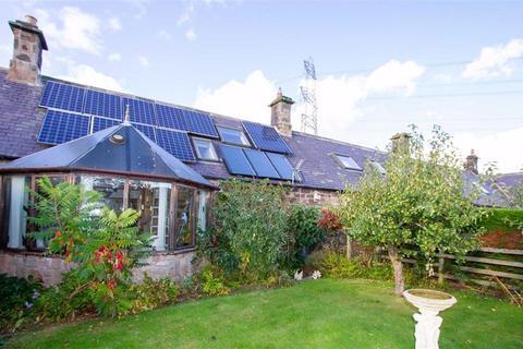 2 bedroom terraced house for sale - Turvelaws Farm Cottages, Wooler, Northumberland, NE71