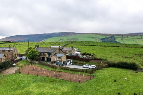 5 bedroom farm house for sale - Height Top Smithy, Stump Hall Road, Higham