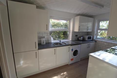 4 bedroom terraced house to rent - Strathmore Avenue, Coventry