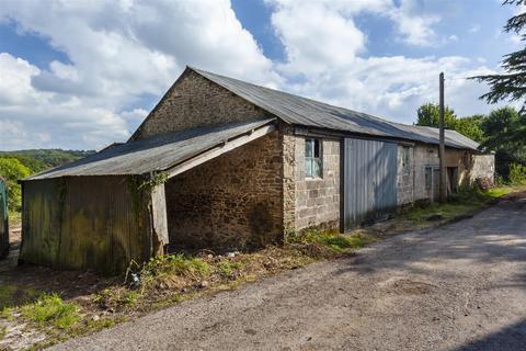 Land for sale - Exbourne, Okehampton