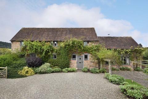 3 bedroom barn conversion to rent - Park Farm Barn, Morville, Bridgnorth, Shropshire, WV16
