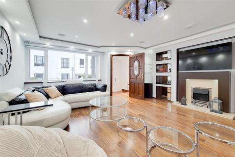 4 bedroom house to rent - Stanhope Terrace, W2