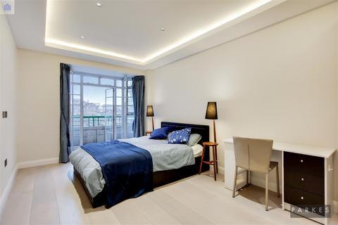 3 bedroom flat to rent - Dorset House, NW1
