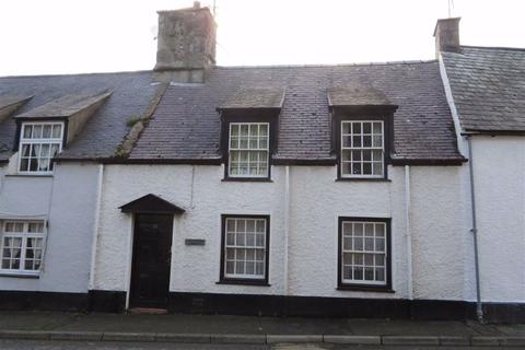 2 bedroom cottage for sale - Wexham Street, Beaumaris, Anglesey