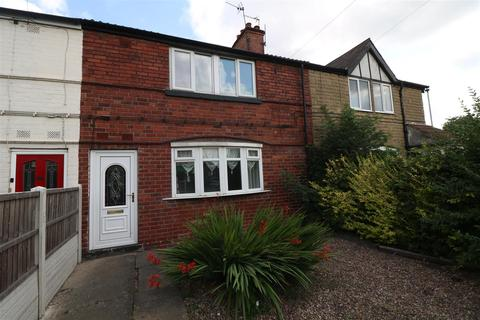 3 bedroom terraced house to rent - Tickhill Road, Maltby