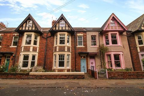 4 bedroom terraced house for sale - Marden Terrace, Cullercoats
