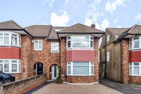 4 bedroom semi-detached house for sale - Overton Road, London