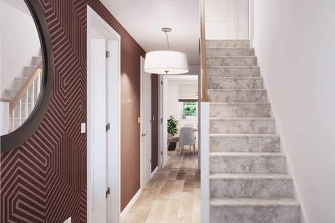 5 bedroom detached house for sale - Ballathie at Ness Castle 4 Mey Avenue, Inverness IV2