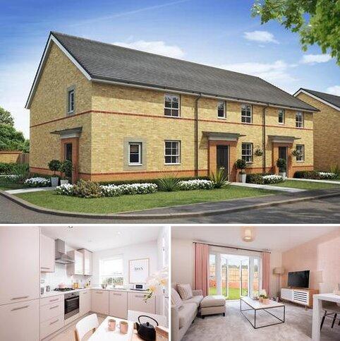 3 bedroom semi-detached house for sale - Folkestone at Imagine Place Hale Road, Speke L24