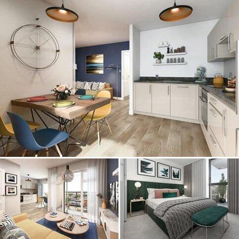 1 bedroom apartment for sale - BLS TEMP at No. 10 Watkin Road Watkin Road, Wembley HA9