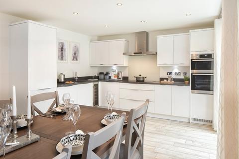 4 bedroom detached house for sale - INGLEBY at Merlin Gate Manor Road, Newent, Gloucester GL18