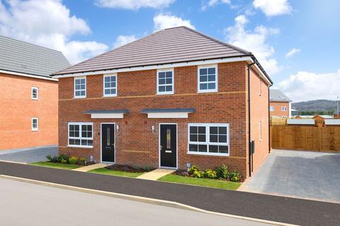3 bedroom end of terrace house for sale - Maidstone at Fleet Green, Hessle Jenny Brough Lane, Hessle HU13