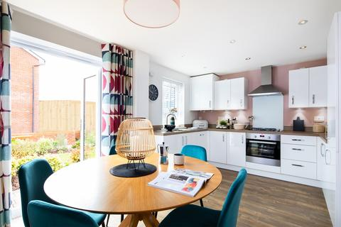 3 bedroom end of terrace house for sale - Brue at Elworthy Place Sandys Moor, Wiveliscombe TA4