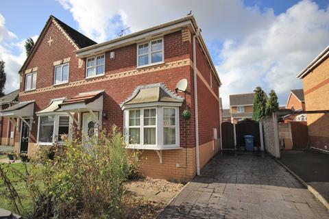 3 bedroom semi-detached house for sale - Keats Close, Widnes, WA8
