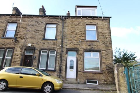 4 bedroom end of terrace house for sale - Oxford Street, Keighley, BD21